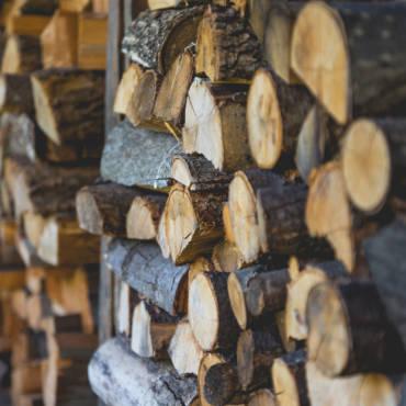 Comment ranger votre bois de chauffage : nos conseils