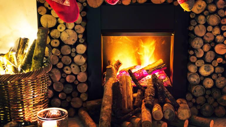 Bénéficiez d'une aide pour vous chauffer au bois cet hiver