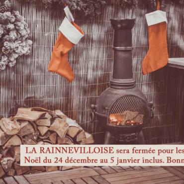 Fêtes et Congés de Noël