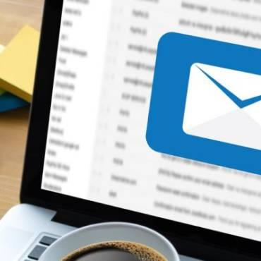 Boîtes mails indisponibles
